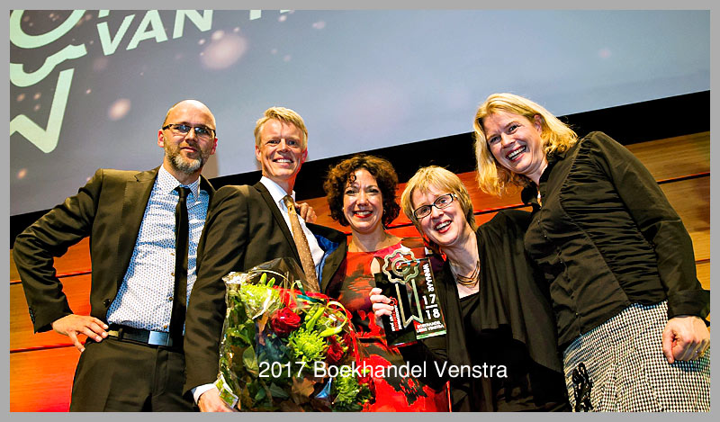 Amstelveense Ondernemer van het Jaar 2017-2018