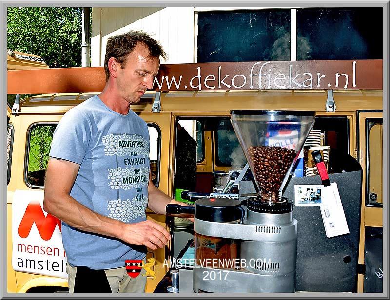 koffie maken ellermeijer