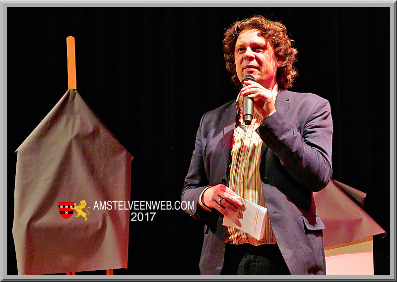 Winnaars 21ste Amateurkunst2017