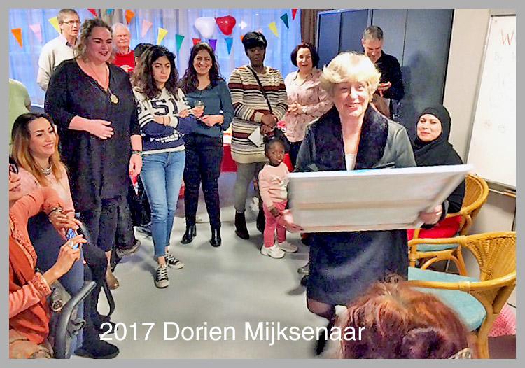 MOC LindelaanAfscheid Dorien Mijksenaar