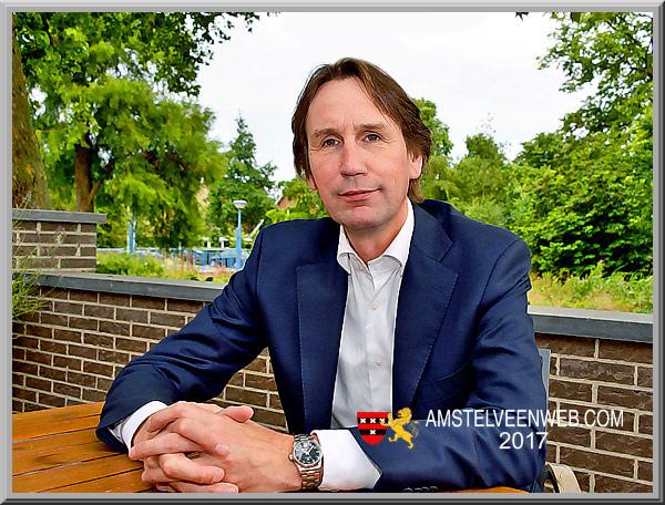 Herbert Raat weer kandidaat