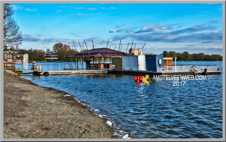 Nieuws het bad in de poel gaat op 14 mei 2017 open amstelveen for Foto in het bad