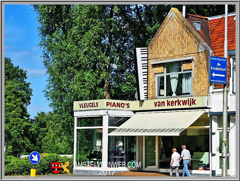 202- Pianozaak van Kerkwijk