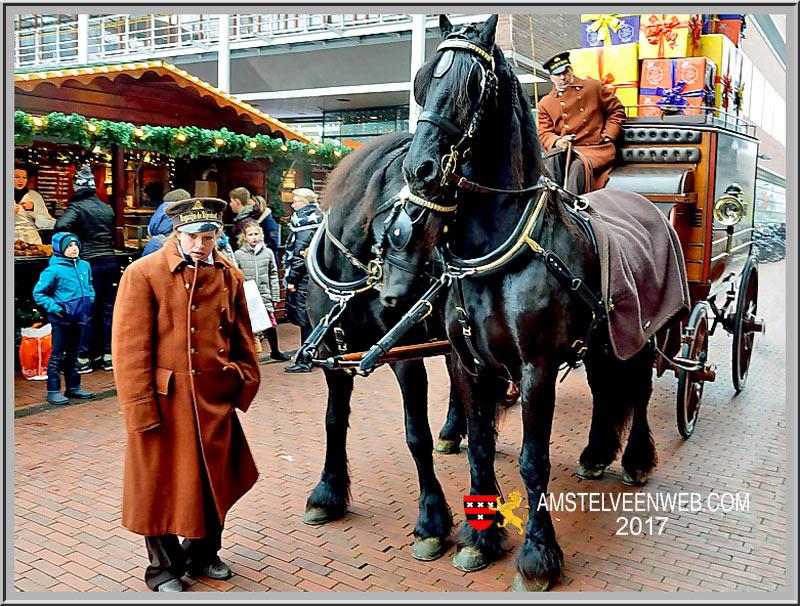 winter evenement friesland december 2017