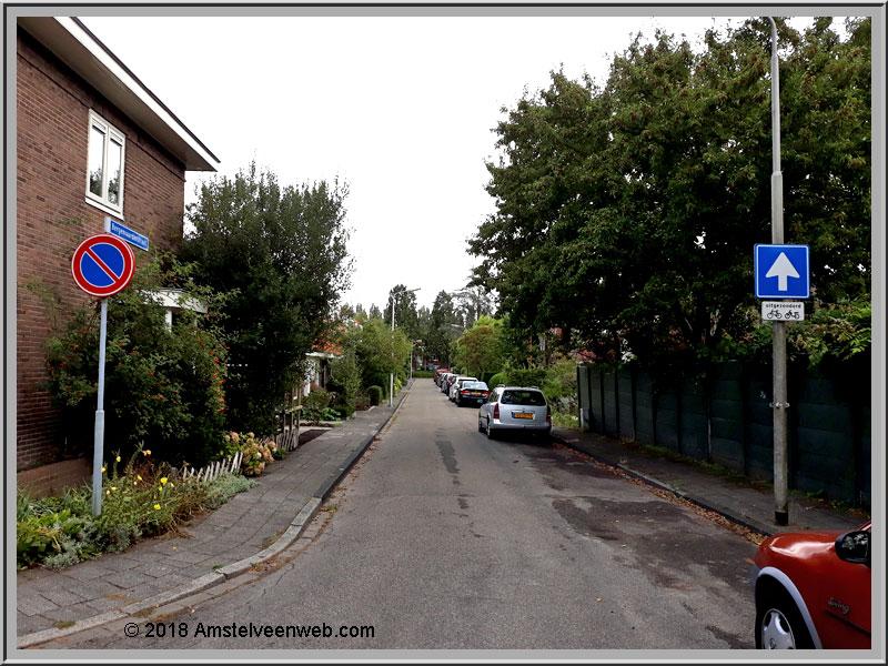 Bergenvaardersstraat