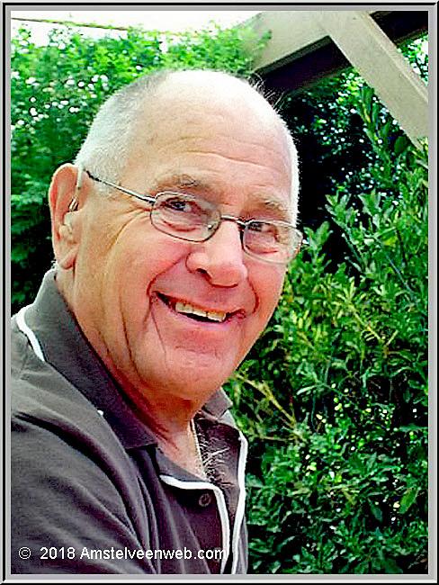 Bert Busscher overzijn herinneringen