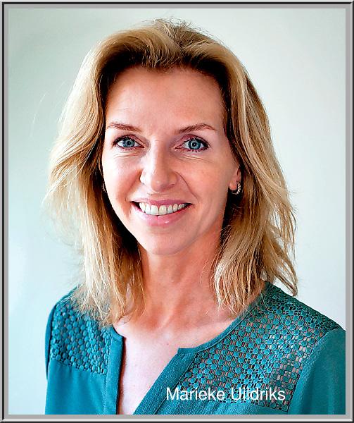 Marieke Uildriks nieuwe directeur