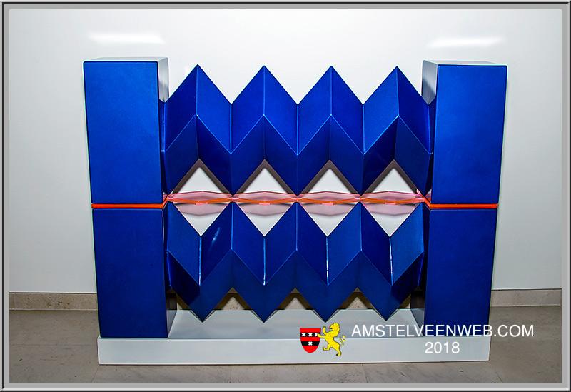 Expositie van Frans en Marja de Boer Lichtveld