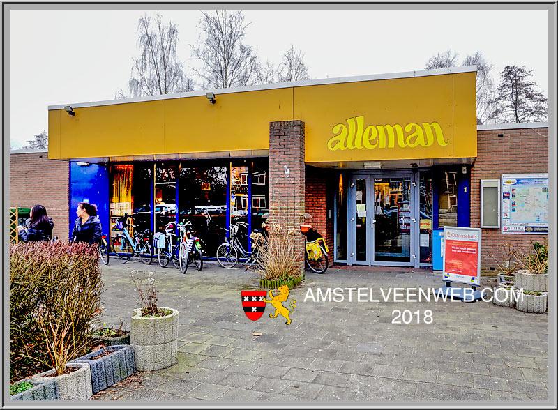 Wijkcentrum Alleman  Feestelijk geopend