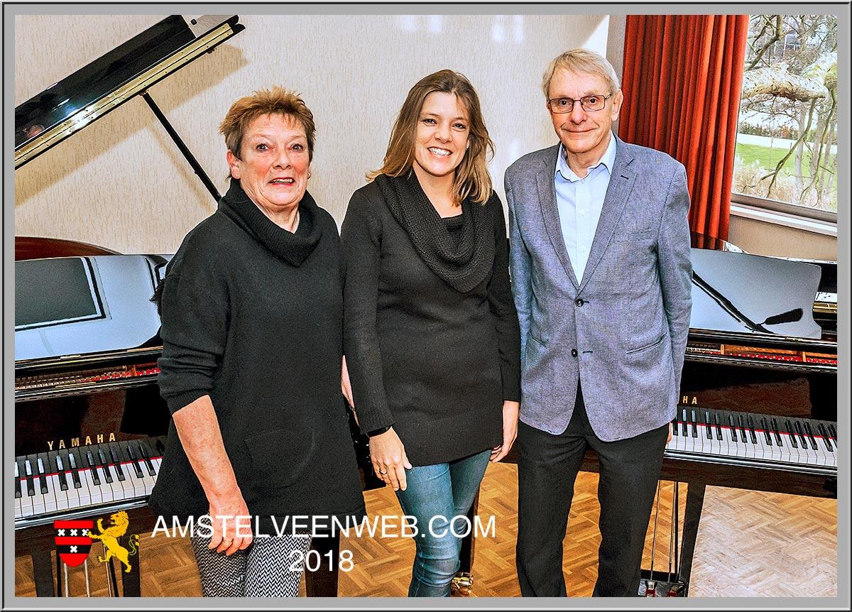 Van Kerkwijk Piano's70 jaar