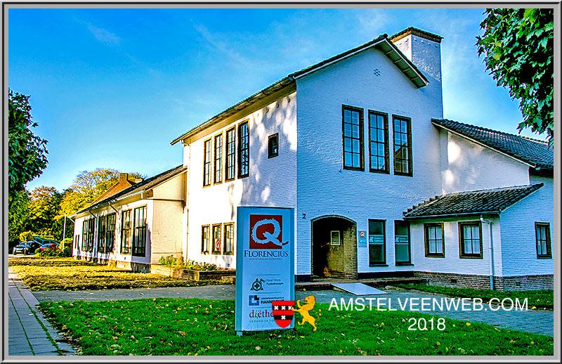 Florencius basisschoolThorbeckelaan-De Savornin Lohmanlaan