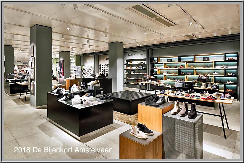Nieuws: Warenhuis-De-Bijenkorf-Amstelveen-is-geheel-vern, Amstelveen