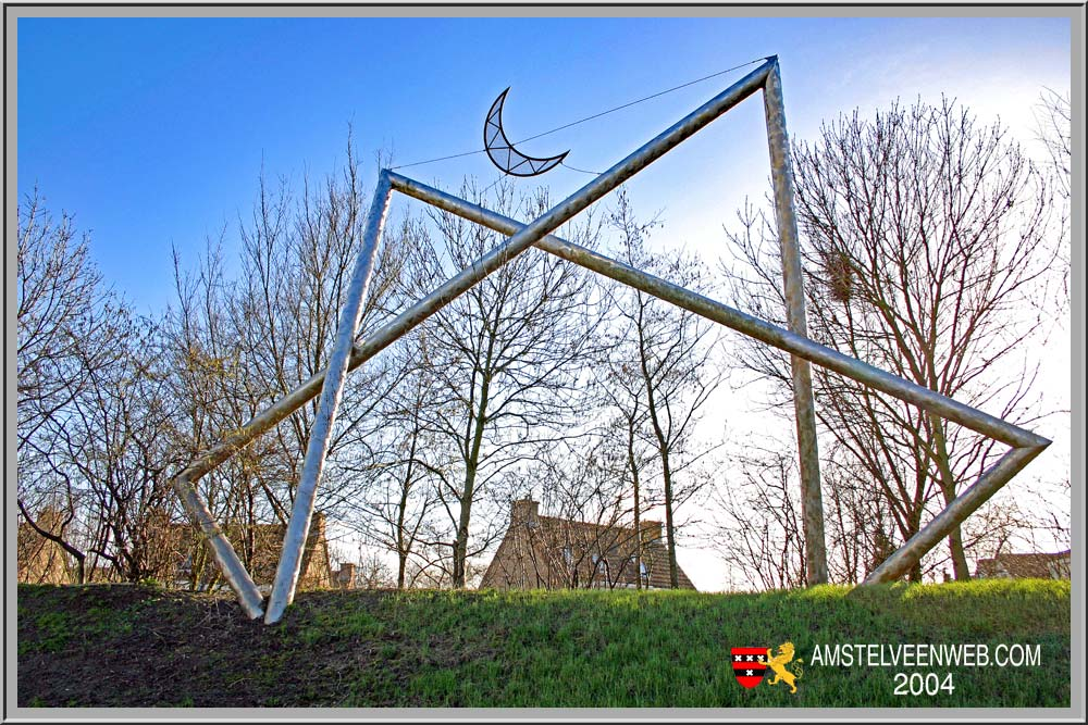 Shooting StarFrans en Marja de Boer - Lichtveld