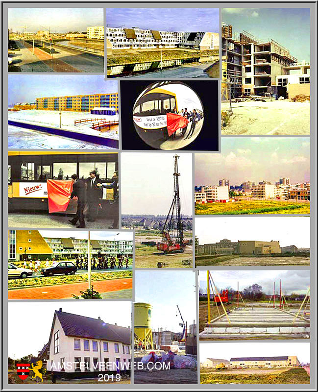 Wijkcentrum Westend 25 jaar