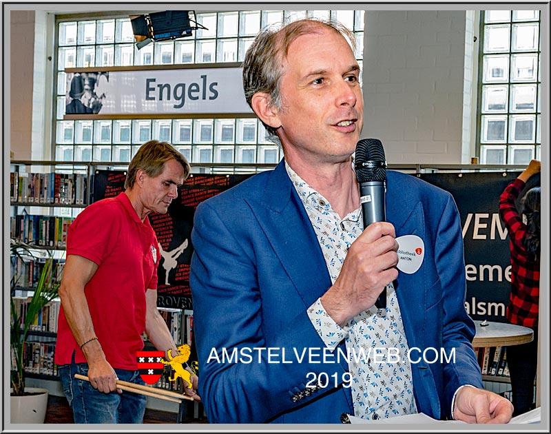 Amstelveense Sport & Cultuurmarkt