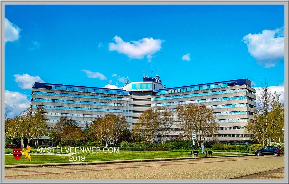 KLM hoofdkantoor verhuist