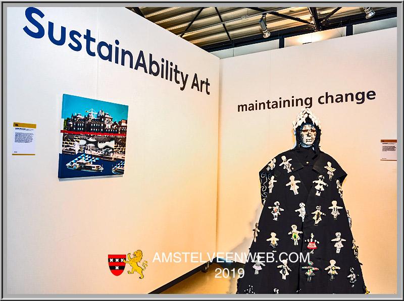 Sustainability Art