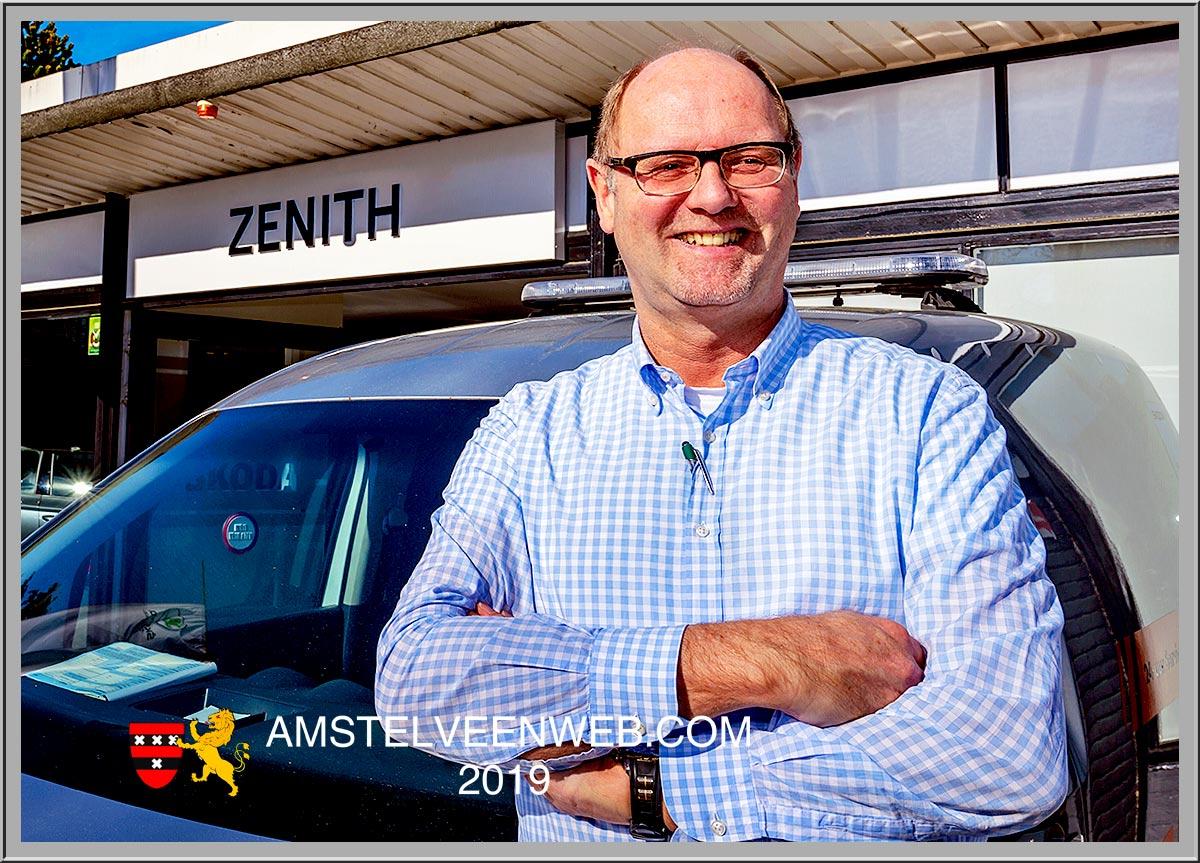Zenith Automobielbedrijf van Wim van Kleef