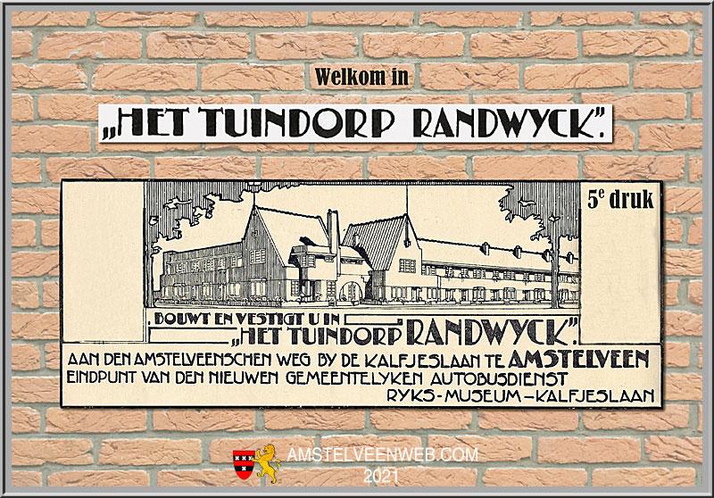 Tuindorp Randwijck