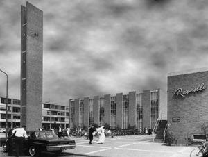 Gereformeerde Adventkerk